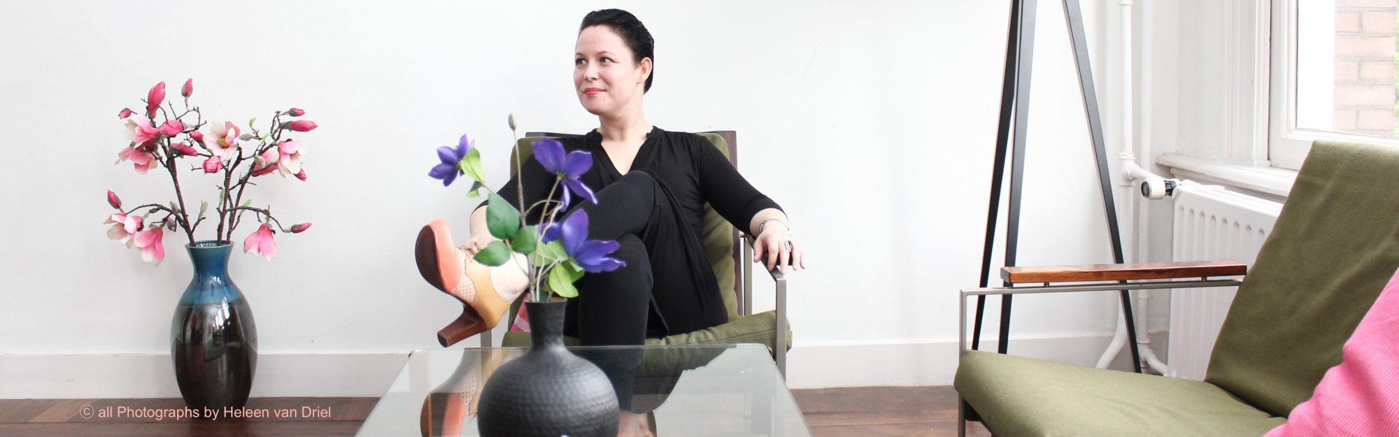 Anna Hazenberg – Master Certified Life Coach